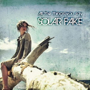 "Cover ""All the things you say"" by Solar Fake"