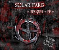 Resigned EP