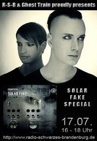 Solar Fake Special RSB